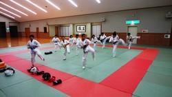 上山練習2