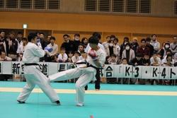K−2特別マッチ